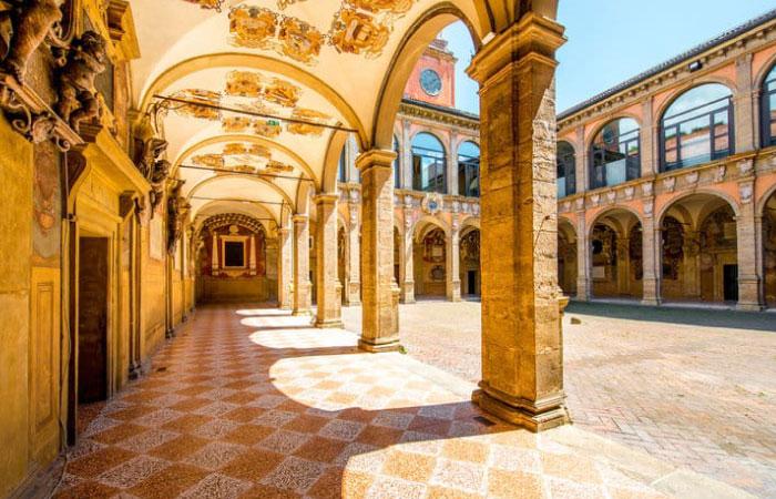 İtalya'da Okumak İçin 10 Neden