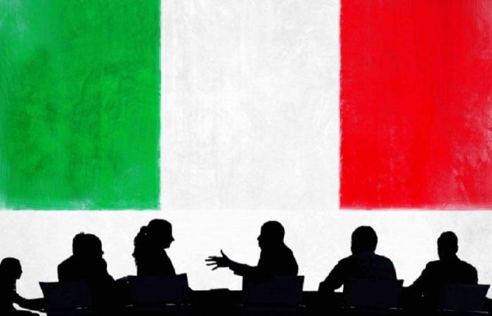 İtalya'da Öğrenciyken Çalışma Koşulları