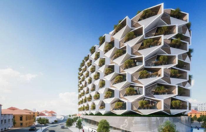 İtalya'da Mimarlık Okumak