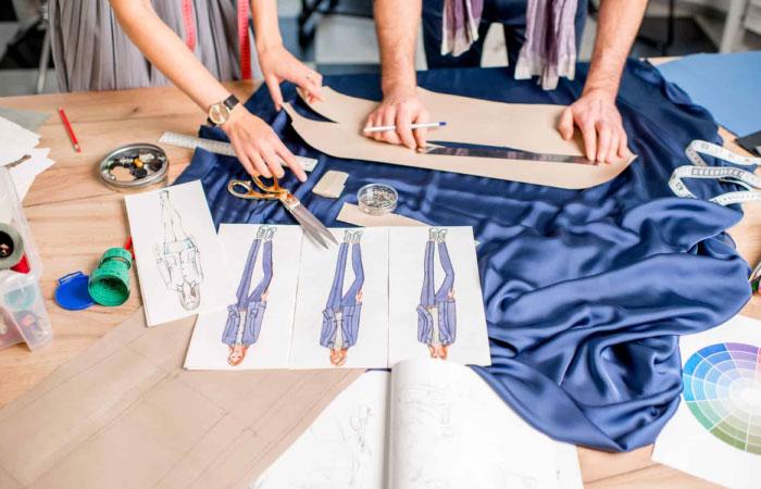 İtalya'da Moda ve Tasarım Eğitimi