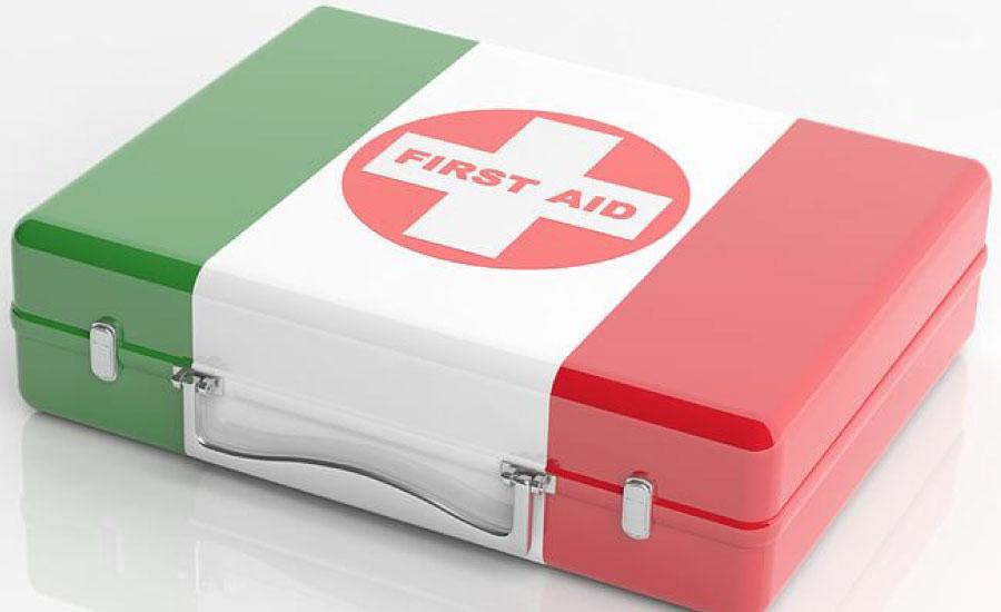 İtalya'da Sağlık Sistemi