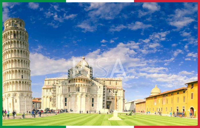 İtalya'daki En İyi 10 Üniversite