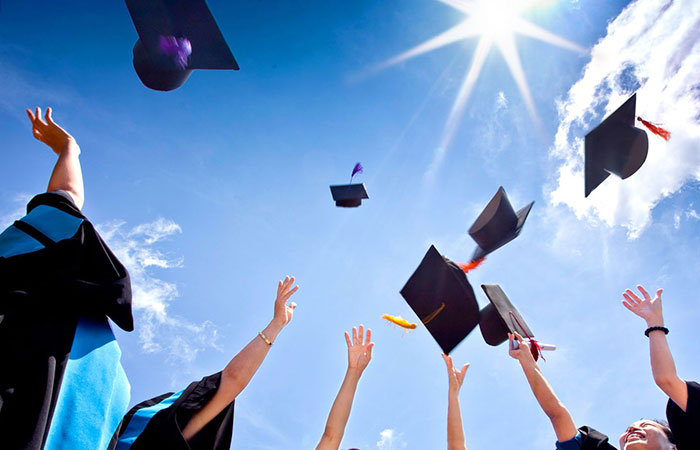 İtalya'da Yüksek Lisans Eğitimi