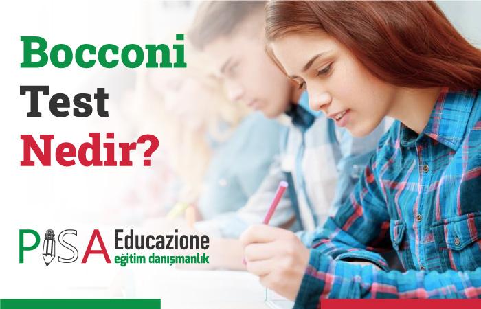 Bocconi Test Nedir?