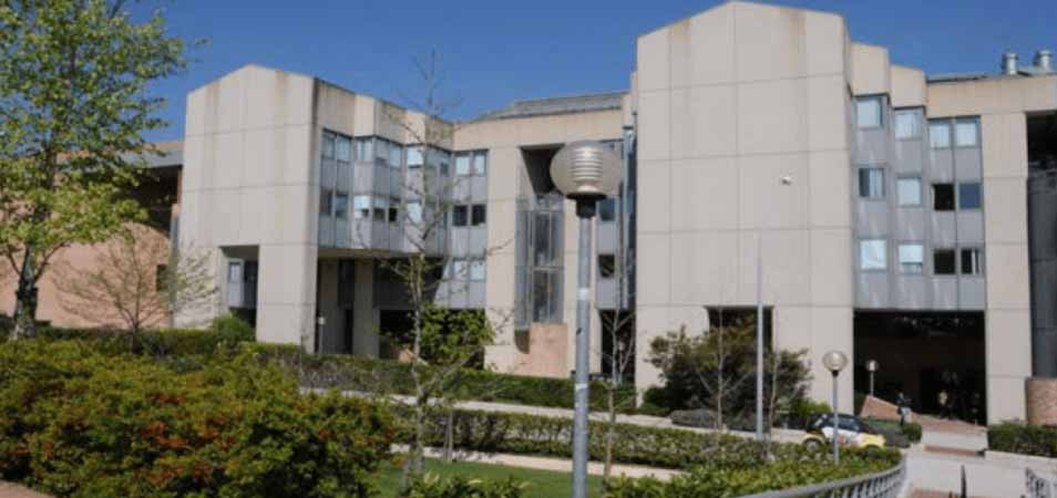 Molise Üniversitesi Contact