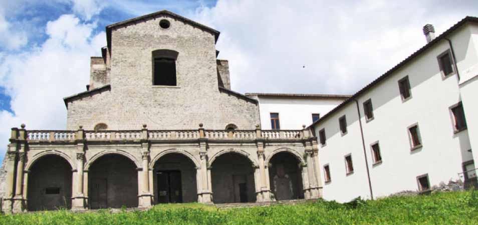 Tuscia Üniversitesi Contect