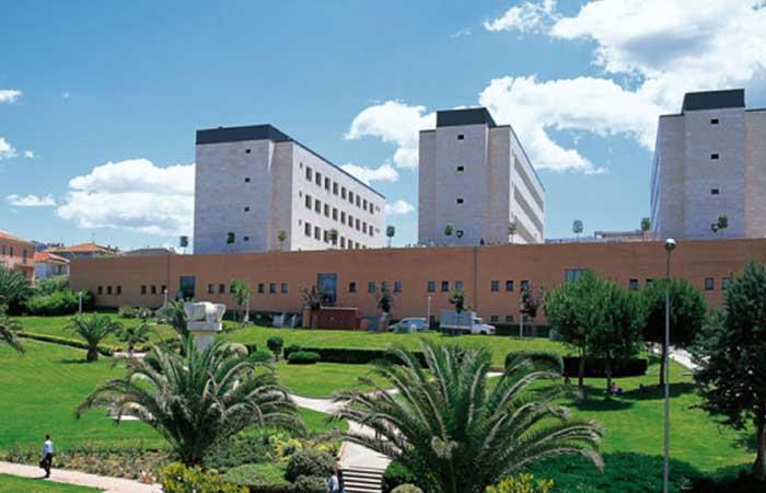 G. d Annunzio Chieti-Pescara Üniversitesi