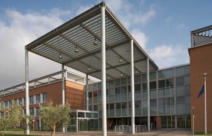 Kampüs Biyomedikal Üniversitesi