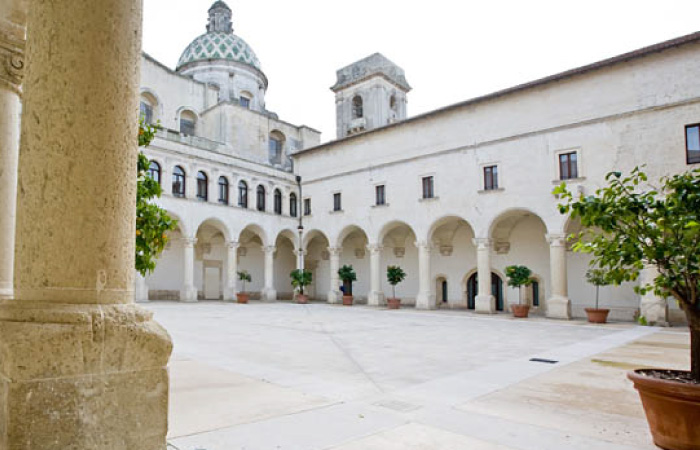 Salento Üniversitesi