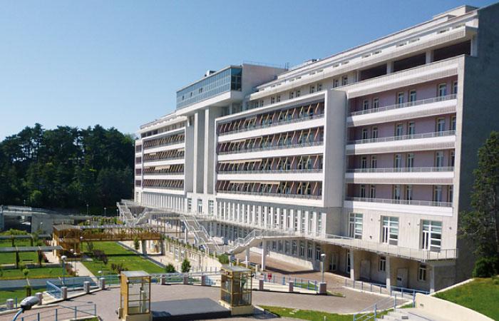 Uluslararası İleri Araştırmalar Enstitüsü