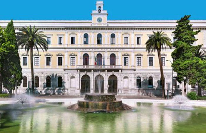 Bari Aldo Moro Üniversitesi