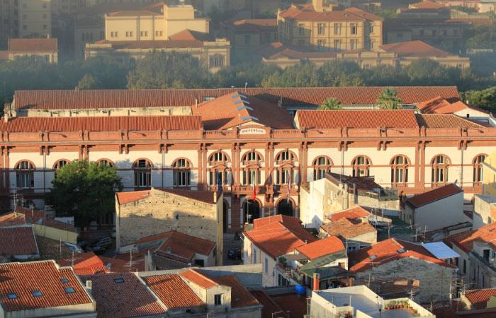 Sassari Üniversitesi