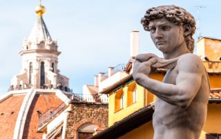 İtalyada Sanat Eğitimi