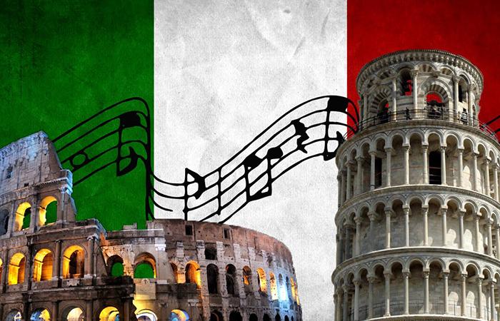 İtalya'da Müzik Eğitimi Alma