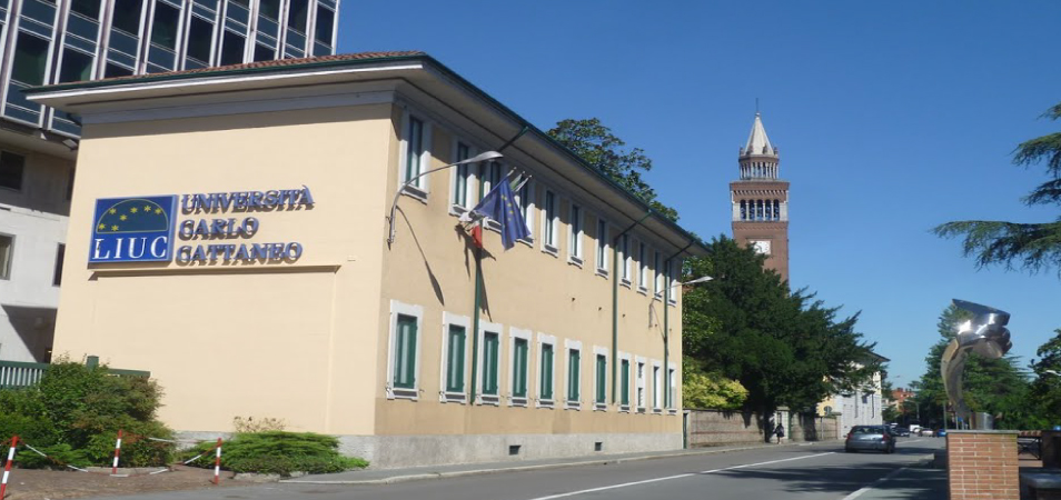 Carlo Cattaneo Universitesi
