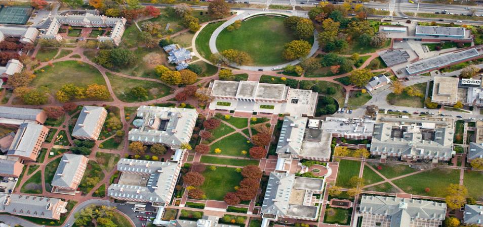 Johns Hopkins Universitesi