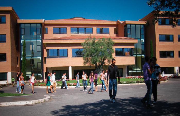 roma avrupa universitesi