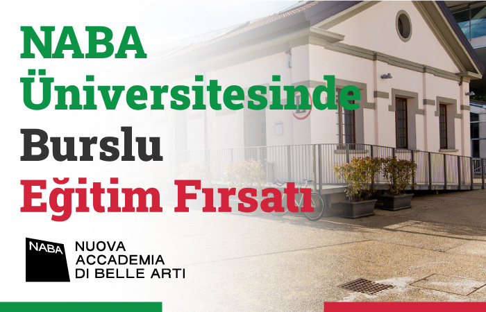 naba universitesinde burslu egitim firsati